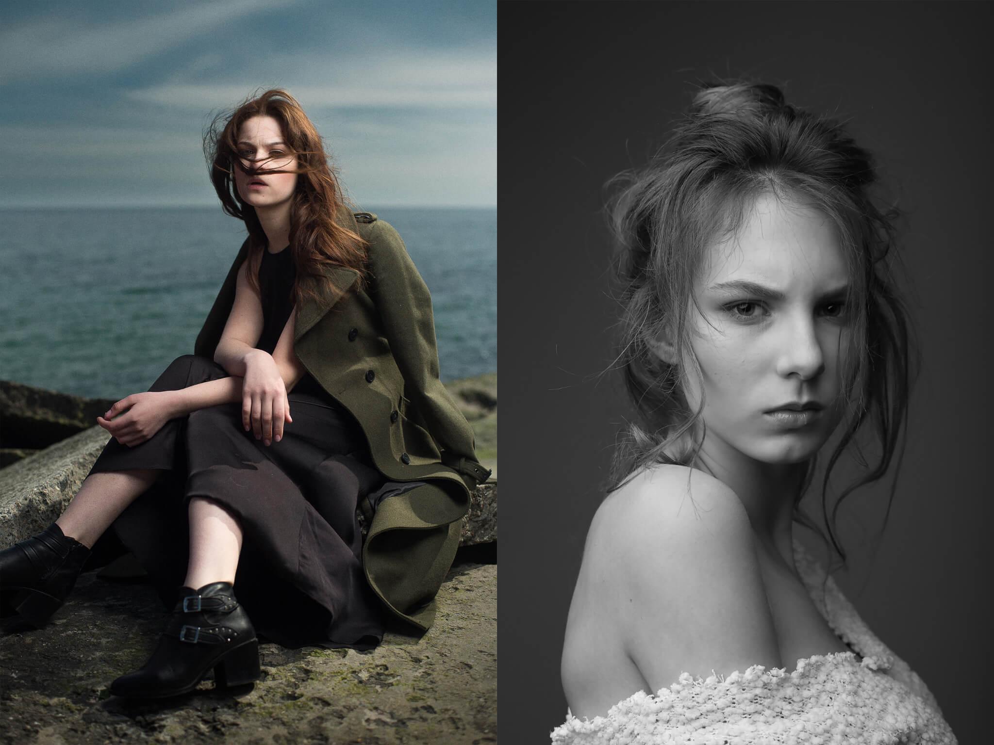 Практическая работа девушка модель человека топ дизайнеры