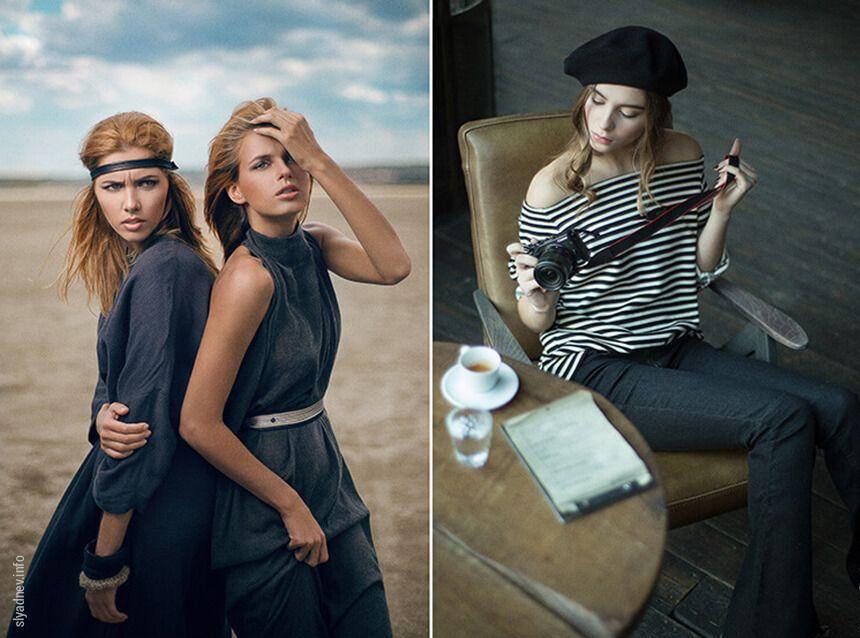 Как заработать на своих фотографиях как модель anna kolesnik